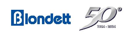 L'azienda Blondett nasce nei primi anni 60 e prende il nome dal suo fondatore Carlo Blondett (1935-1986) ,certamente uno tra i pionieri del serramento metallico realizzato in alluminio, inserendosi in un contesto storico caratterizzato da infissi in legno e ferro.